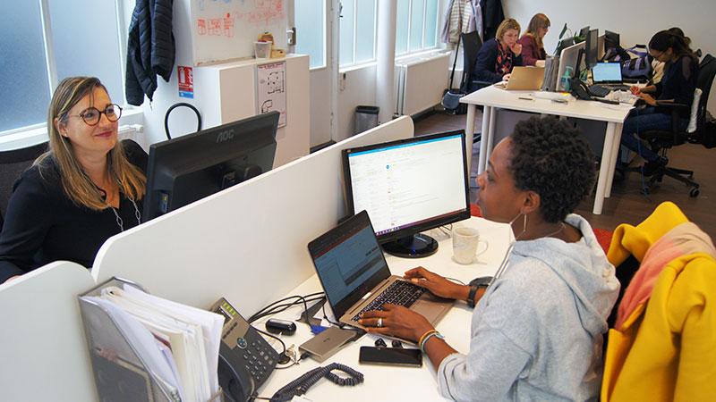 Altays bureaux siège Paris