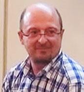 Stéphane Marchandon - Enedis