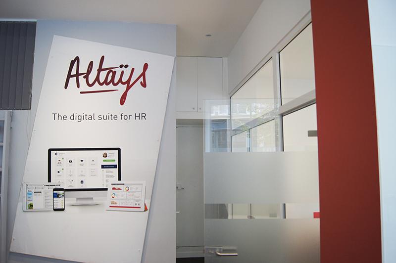 Altays bureaux