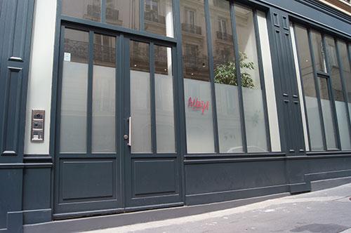 Siège Altays Paris