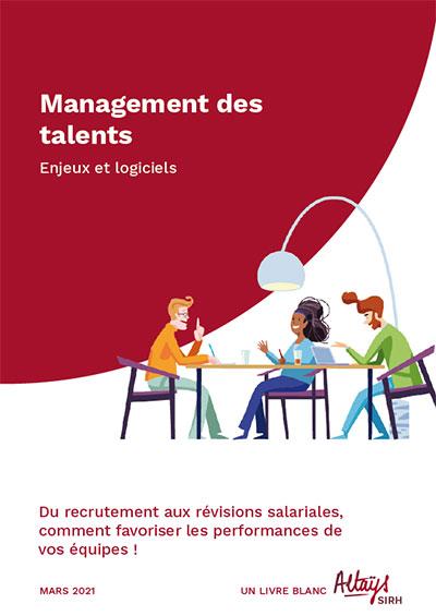 Livre Blanc Altays Talent Management